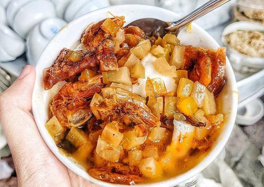 Sủi dìn và 7 món ăn đặc trưng của Hải Phòng - Ảnh 2.