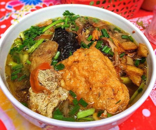 Sủi dìn và 7 món ăn đặc trưng của Hải Phòng - Ảnh 5.
