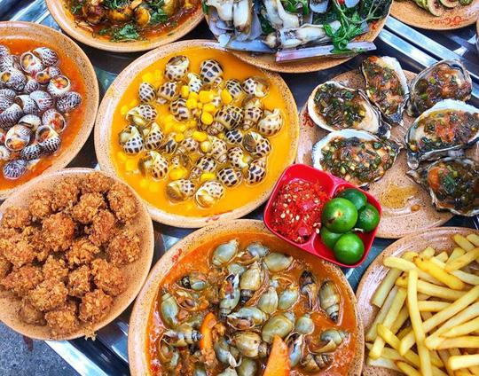 Sủi dìn và 7 món ăn đặc trưng của Hải Phòng - Ảnh 6.