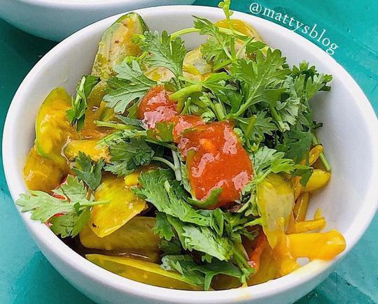 Sủi dìn và 7 món ăn đặc trưng của Hải Phòng - Ảnh 7.