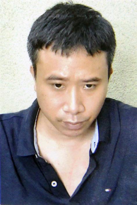 Bắt thành viên tổ thư ký, tài xế của Chủ tịch UBND TP Hà Nội vì chiếm đoạt tài liệu vụ Nhật Cường - Ảnh 4.