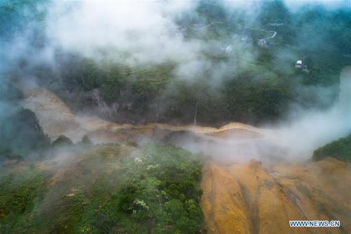 Tiết lộ hiếm hoi của Trung Quóc về đập Tam Hiệp - Ảnh 5.