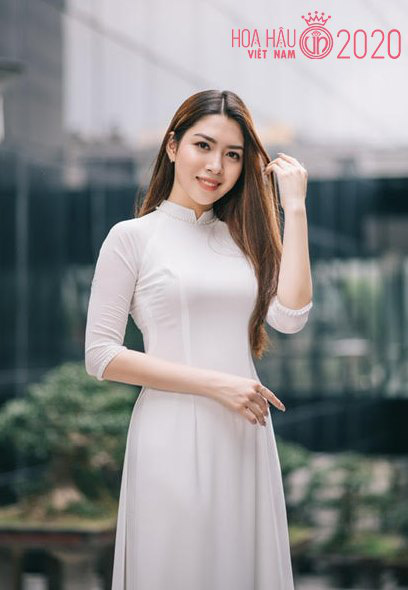 U60 vẫn nộp hồ sơ thi Hoa hậu Việt Nam 2020 - Ảnh 5.