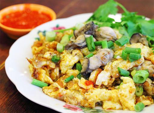 Những quán ăn lâu đời nổi tiếng ở TP HCM - Ảnh 10.