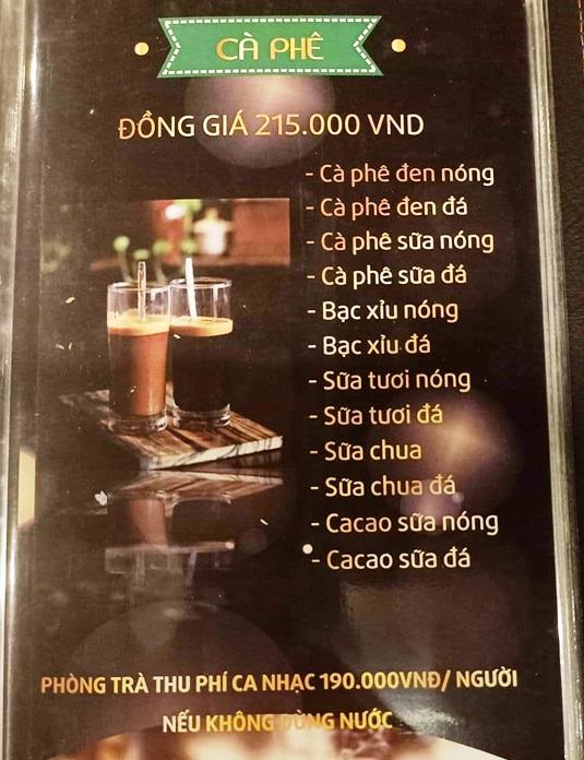 Kết quả kiểm tra phòng trà Cung Đàn Xưa ở Đà Lạt bị tố chặt chém - Ảnh 2.