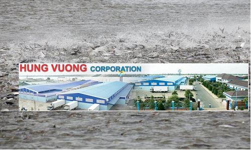 Cổ phiếu vua cá Hùng Vương bị hủy niêm yết bắt buộc từ ngày 5-8 - Ảnh 1.