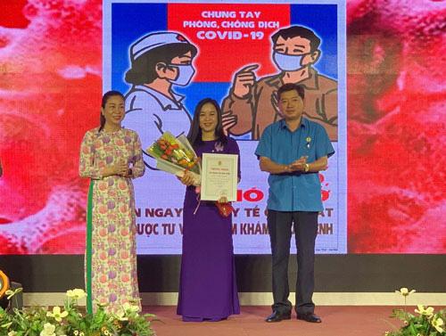 Thừa Thiên - Huế: 22 tác phẩm đoạt giải cuộc thi phòng chống dịch bệnh - Ảnh 1.