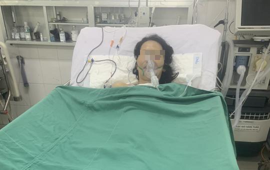 Sản phụ dân tộc Thái thoát chết ngoạn mục tại bệnh viện tuyến cuối ở miền Tây - Ảnh 2.