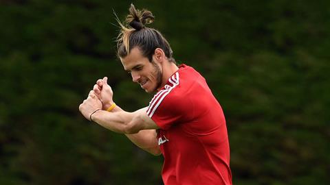 """Mê chơi golf, tiền đạo Gareth Bale vẫn thu nhập """"cực khủng"""" - Ảnh 1."""