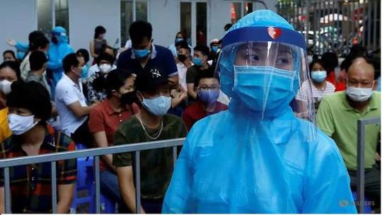 Bộ Y tế Việt Nam đăng ký mua vắc-xin Covid-19 của Nga - Ảnh 2.