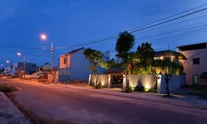 Nhà mái tranh giữa phố thị - Ảnh 15.
