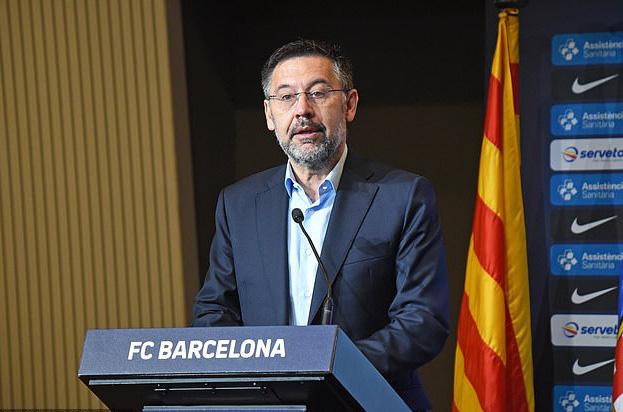 Báo chí Tây Ban Nha và châu Âu chê cười nỗi ô nhục Barcelona - Ảnh 12.
