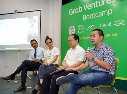 Start-up Việt cầm cự qua dịch - Ảnh 1.