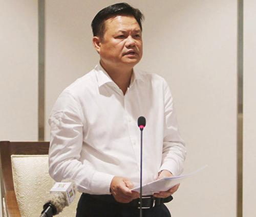Hà Nội: Một trường hợp diện Ban thường vụ Thành ủy quản lý nhưng trượt cấp ủy - Ảnh 1.
