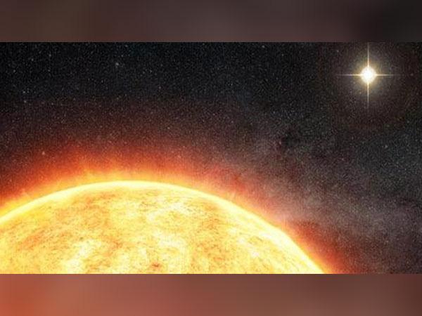 Sốc: có một mặt trời thứ 2 ngay trong Hệ Mặt Trời của chúng ta - Ảnh 1.