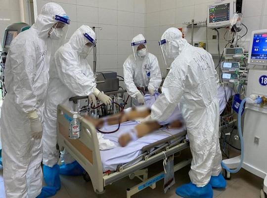 Thêm 14 ca mới, số bệnh nhân Covid-19 ở Việt Nam lên 1.007 - Ảnh 2.