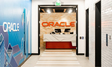 Bloomberg: Oracle muốn mua TikTok - Ảnh 1.