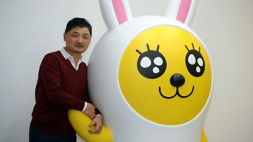 """""""Thái tử Samsung"""" mất vị trí giàu thứ 2 Hàn Quốc - Ảnh 1."""