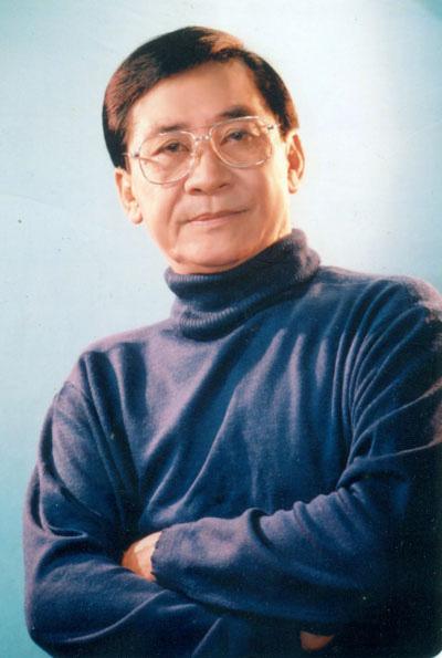 NSƯT Nam Hùng: Nghề hát là một đặc ân - Ảnh 1.