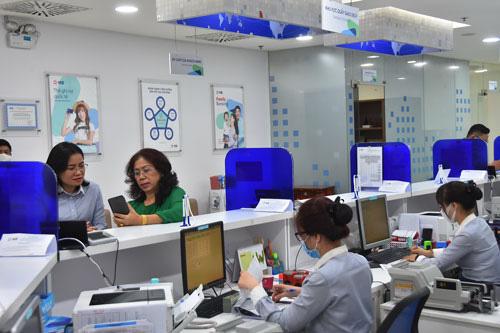 TP HCM vươn tới trung tâm tài chính quốc tế - Ảnh 1.