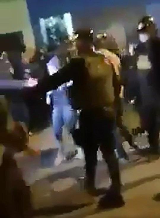 Peru: Đi hộp đêm chui, 13 người giẫm đạp nhau tới chết - Ảnh 2.