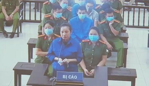 Vợ Đường Nhuệ đã từng được tặng bằng khen của Trung ương Hội Chữ thập đỏ - Ảnh 1.