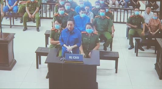 Vợ Đường Nhuệ xin trả lại số tiền hơn 1 tỉ đồng mà cơ quan điều tra thu giữ - Ảnh 1.
