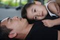 Quốc Cơ tập xiếc cho con trai 3 tuổi để lập kỷ lục Guinness Việt Nam - Ảnh 20.