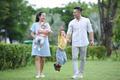 Quốc Cơ tập xiếc cho con trai 3 tuổi để lập kỷ lục Guinness Việt Nam - Ảnh 26.