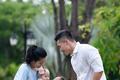 Quốc Cơ tập xiếc cho con trai 3 tuổi để lập kỷ lục Guinness Việt Nam - Ảnh 27.