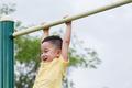 Quốc Cơ tập xiếc cho con trai 3 tuổi để lập kỷ lục Guinness Việt Nam - Ảnh 31.