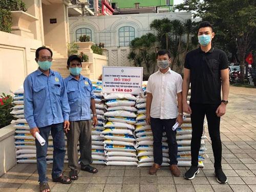 Thừa Thiên - Huế: Tái khởi động ATM gạo giúp đoàn viên - Ảnh 1.