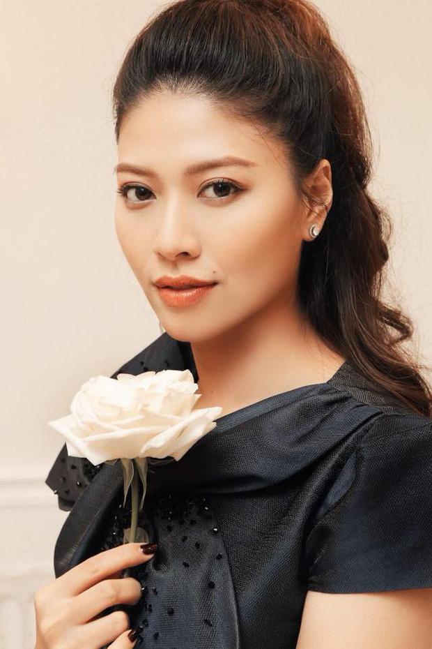 BTV Ngọc Trinh gây chú ý trước xác nhận lương ở VTV chỉ 20 triệu đồng của MC Thu Uyên - Ảnh 12.