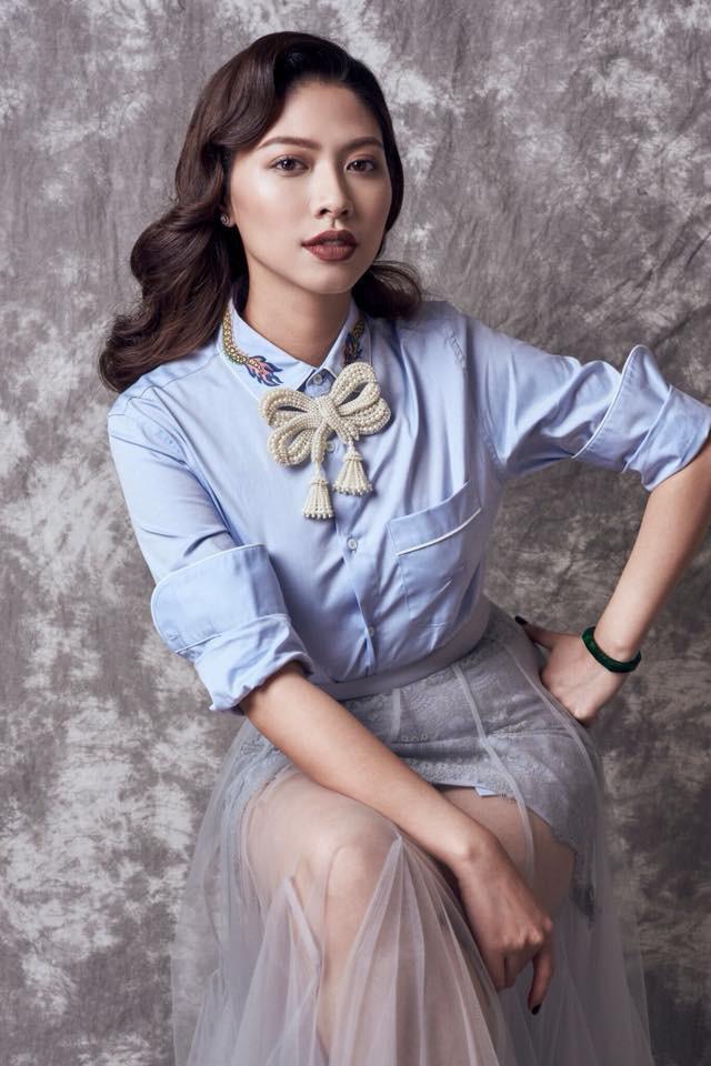 BTV Ngọc Trinh gây chú ý trước xác nhận lương ở VTV chỉ 20 triệu đồng của MC Thu Uyên - Ảnh 11.