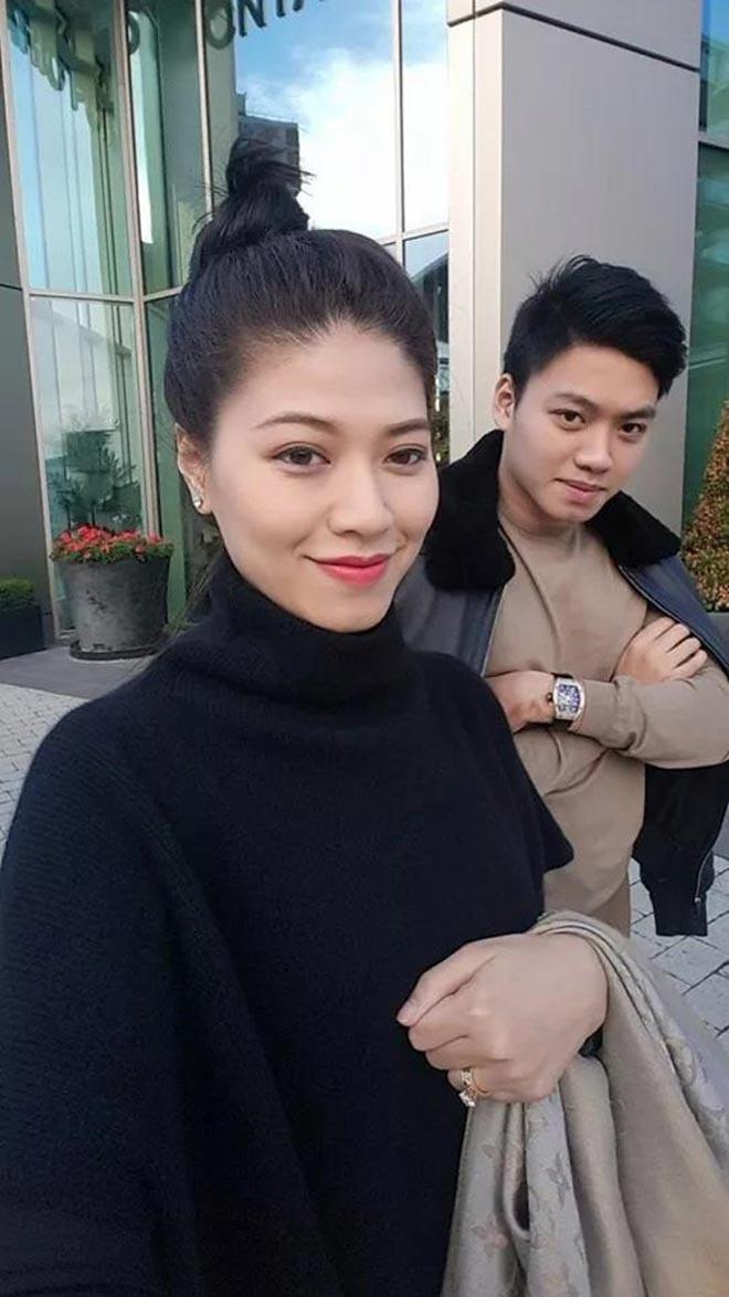 BTV Ngọc Trinh gây chú ý trước xác nhận lương ở VTV chỉ 20 triệu đồng của MC Thu Uyên - Ảnh 3.