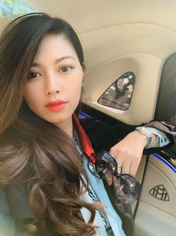BTV Ngọc Trinh gây chú ý trước xác nhận lương ở VTV chỉ 20 triệu đồng của MC Thu Uyên - Ảnh 2.