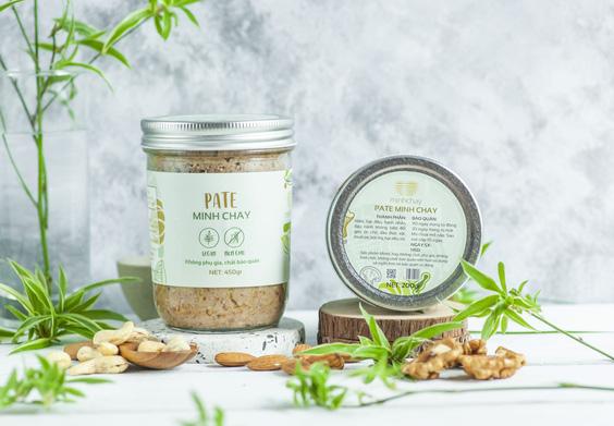 Minh Chay thông báo hồi sản phẩm pate có độc tố cực mạnh - Ảnh 2.