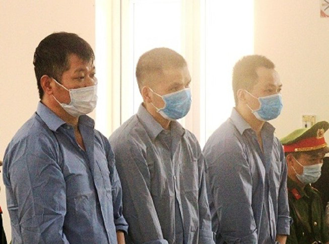 Vụ 2 tử tù ở Bắc Kạn tử vong: Treo cổ khi chân bị cùm - Ảnh 1.