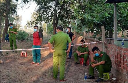 Quảng Nam: Mâu thuẫn với chồng, người phụ nữ 33 tuổi tẩm xăng tự thiêu để lại 4 đứa con - Ảnh 2.