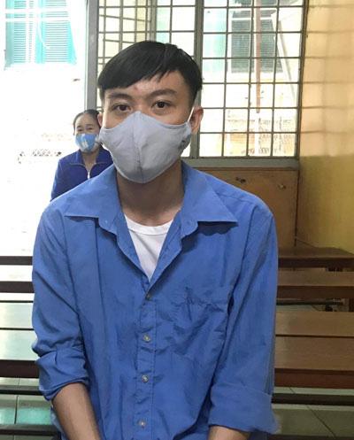 Lạ lùng vụ cướp ở Bình Tân - Ảnh 1.