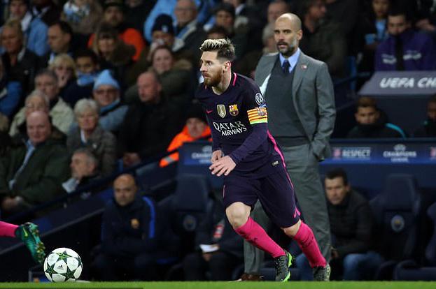 La Liga tổng công kích, Lionel Messi khó tự do rời bỏ Barcelona - Ảnh 5.