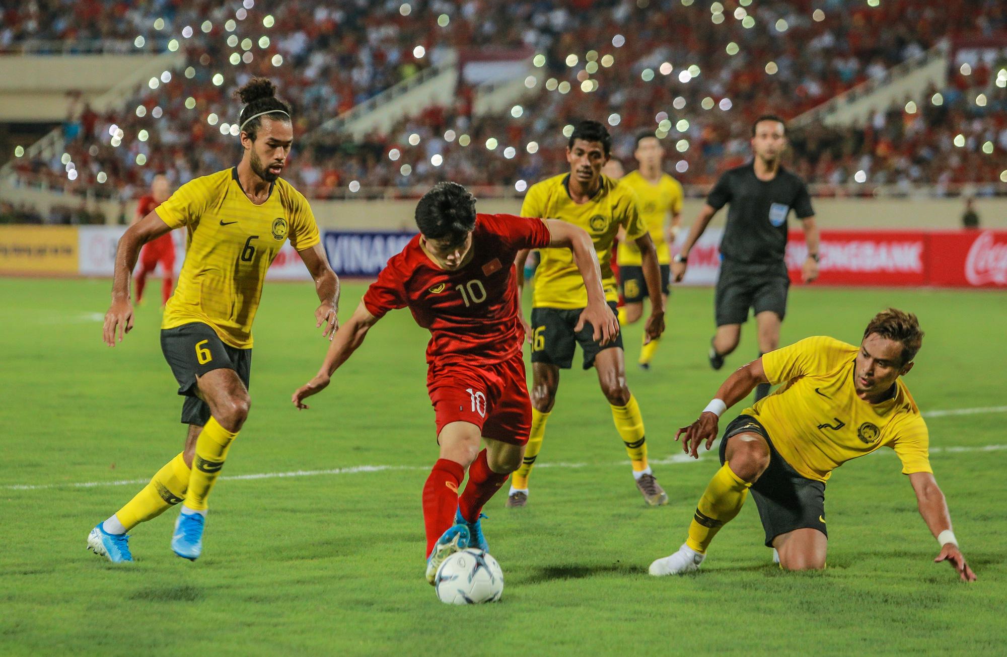 AFC công bố lịch đá Vòng loại World Cup 2022 của tuyển Việt Nam - Báo Người  lao động