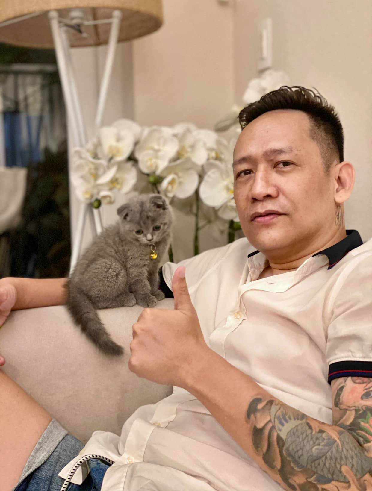 Ca sĩ Duy Mạnh bị phạt 7,5 triệu đồng - Báo Người lao động