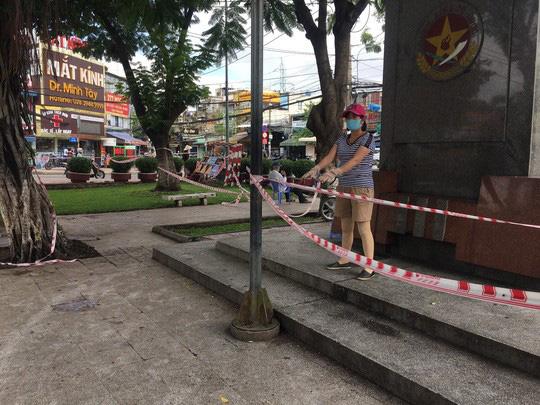 Thông báo khẩn dừng hoạt động công viên ở TP HCM - Ảnh 2.