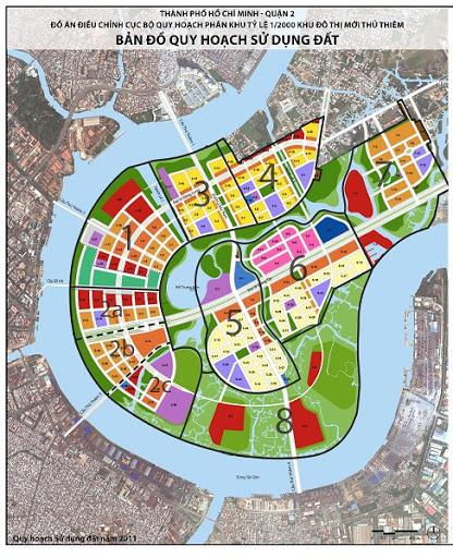 TP HCM: Kỷ luật nhiều cá nhân liên quan dự án Khu đô thị mới Thủ Thiêm - Ảnh 1.