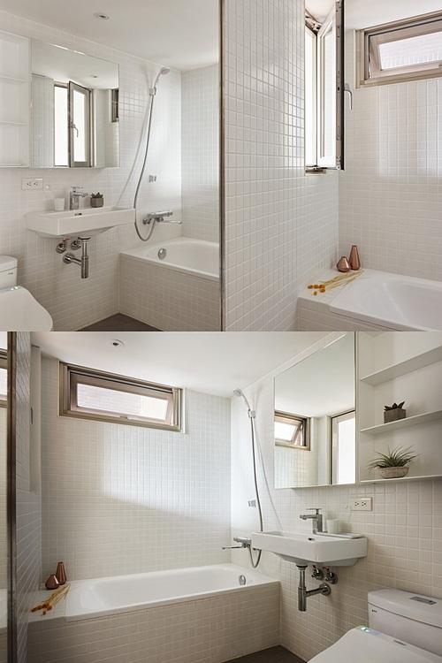 Căn hộ 22 m2 đầy đủ tiện nghi của cô gái độc thân - Ảnh 2.