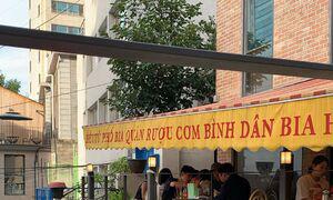 Quán cơm bình dân Việt gây sốt ở Seoul - Ảnh 3.