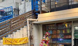 Quán cơm bình dân Việt gây sốt ở Seoul - Ảnh 4.