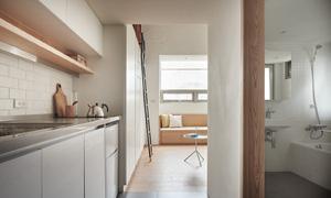 Căn hộ 22 m2 đầy đủ tiện nghi của cô gái độc thân - Ảnh 4.