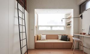 Căn hộ 22 m2 đầy đủ tiện nghi của cô gái độc thân - Ảnh 6.